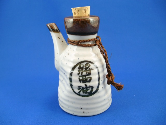 Soy Sauce Dispenser 11.5cm(4.52in)high