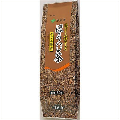 Itohen roasted green tea 150g(5.29oz)