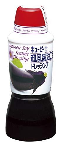 KEWPIE Традиционный японский соус с кунжутом 380 мл. 1*6шт. Арт-56444