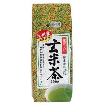 Kunitaro roasted rice tea 200g(7.05oz)