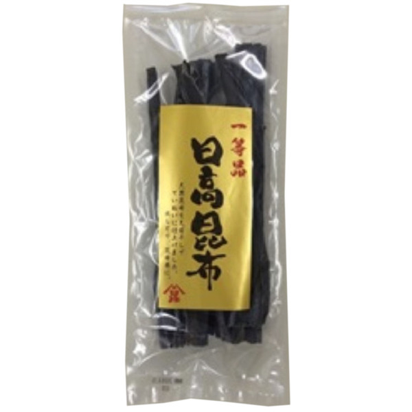 Hidaka kombu High-quality 50g(1.76oz)