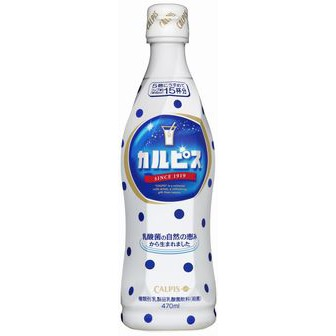 Calpis 470ml