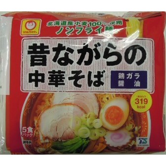 Maruchan traditional Ramen soysauce flavor 5portions