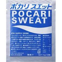 Pocari Sweat powder 74g(2.61oz)