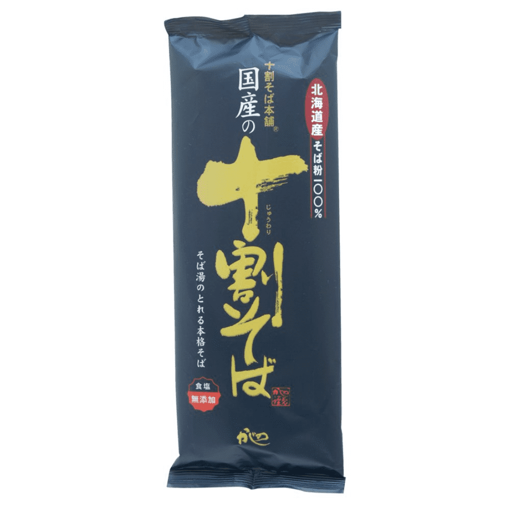Juwari soba high-quality 200g(7.05oz) - Click Image to Close